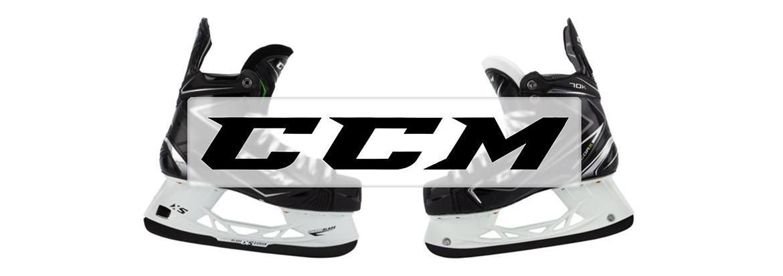 CCM RibCor 80K Hockey Skates vs. CCM RibCor 70K Hockey Skates