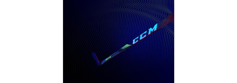 First Look CCM Trigger 4 Pro Hockey Stick