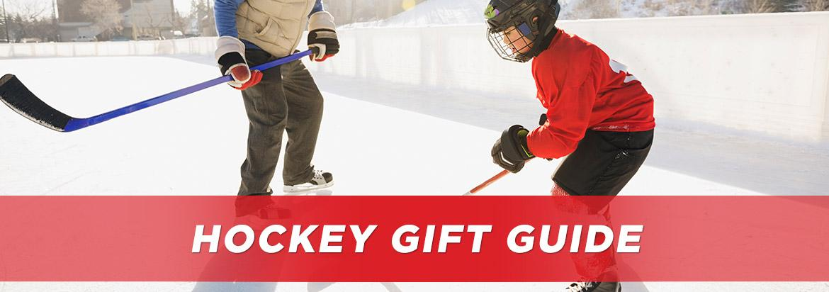 Hockey Gifts: The 12 Best Gift Ideas for Any Hockey Player!