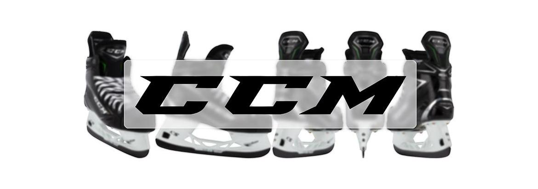 First Look: CCM RibCor 80K Hockey Skates