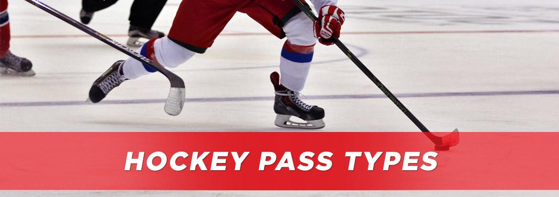 hockey pass