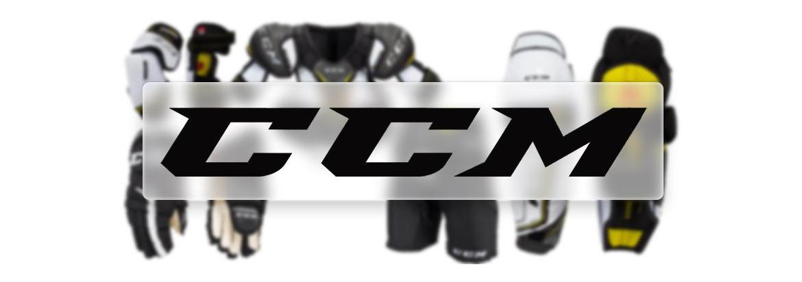 First Look: CCM Super Tacks AS1 Protective