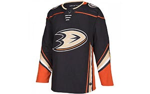 Authentic NHL Hockey Jerseys