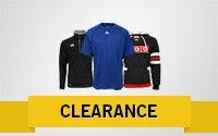 Clearance Adult Apparel