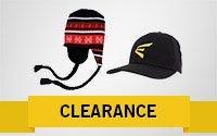 Clearance Headwear