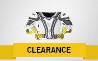 Junior Clearance Shoulder Pads