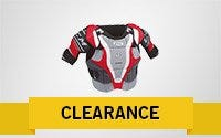 Women's Clearance Shoulder Pads