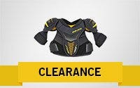 Youth Clearance Shoulder Pads