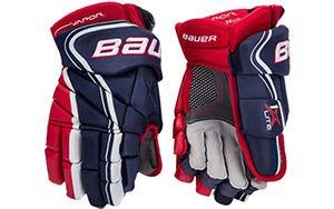Junior Hockey Gloves
