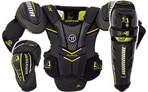 Hockey Pad Packages