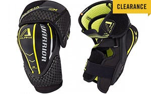 Senior Clearance Elbow Pads