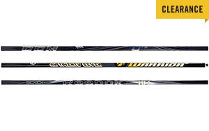 Clearance Hockey Shafts