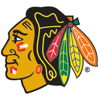 Chicago Blackhawks Fan Zone