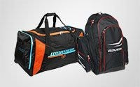 Hockey Equipment Bags Amp Backpacks