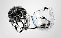 Hockey Helmet Accessories