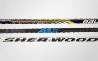 Senior Hockey Shafts