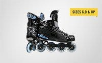 Senior Inline Hockey Skates