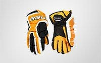 Junior Hockey Gloves