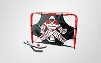 Mini Hockey Goals