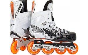 Junior Roller Hockey Skates