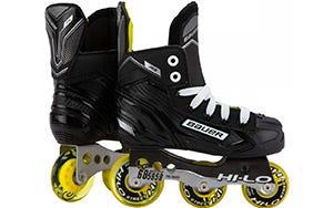 Youth Roller Hockey Skates