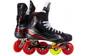 Senior Roller Hockey Skates