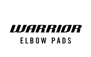 Warrior Hockey Elbow Pads