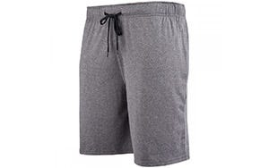 Youth Workout Shorts