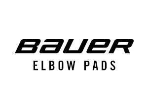 Bauer Hockey Elbow Pads