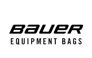 Bauer Hockey Equipment Bags