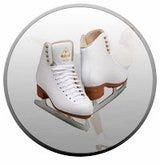 Misses' Figure Skates
