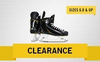 Senior Clearance Ice Hockey Skates