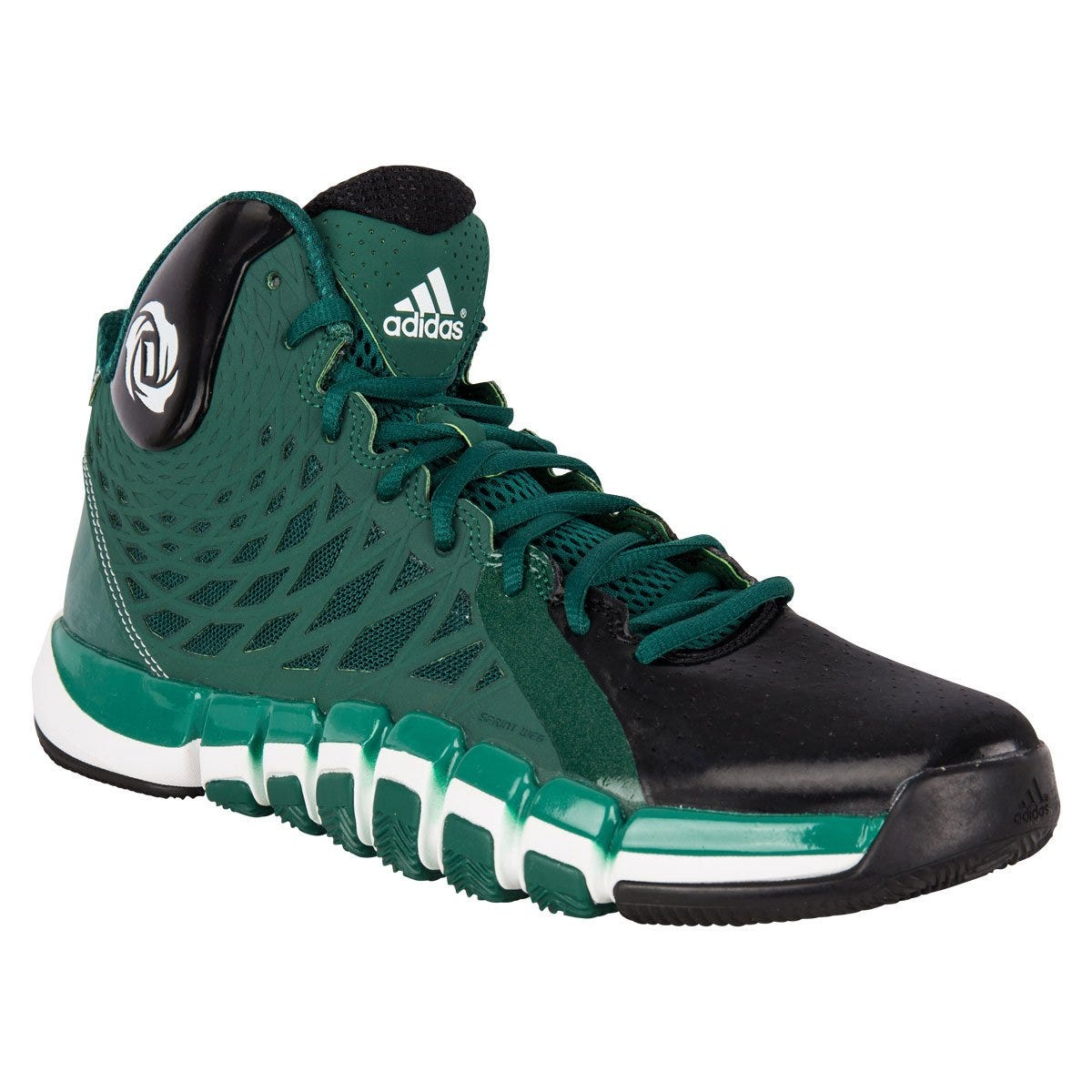 e800d60de449  75.99 More Details · Adidas D Rose 773 II Men s Basketball Shoes-Forest  Green