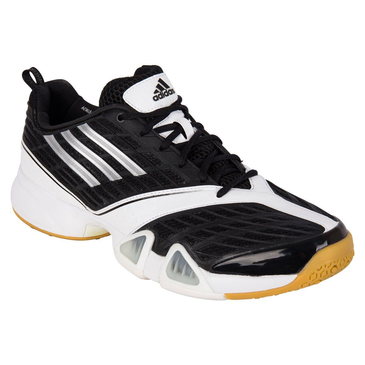 7220d9f6ef4a  94.99 More Details · Adidas Volleio Women s Shoes - Black Silver White