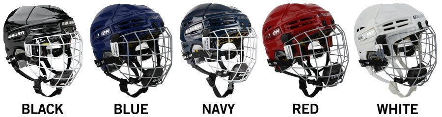 Bauer REAKT 95 Helmet Review  The Hockey Shop Source For