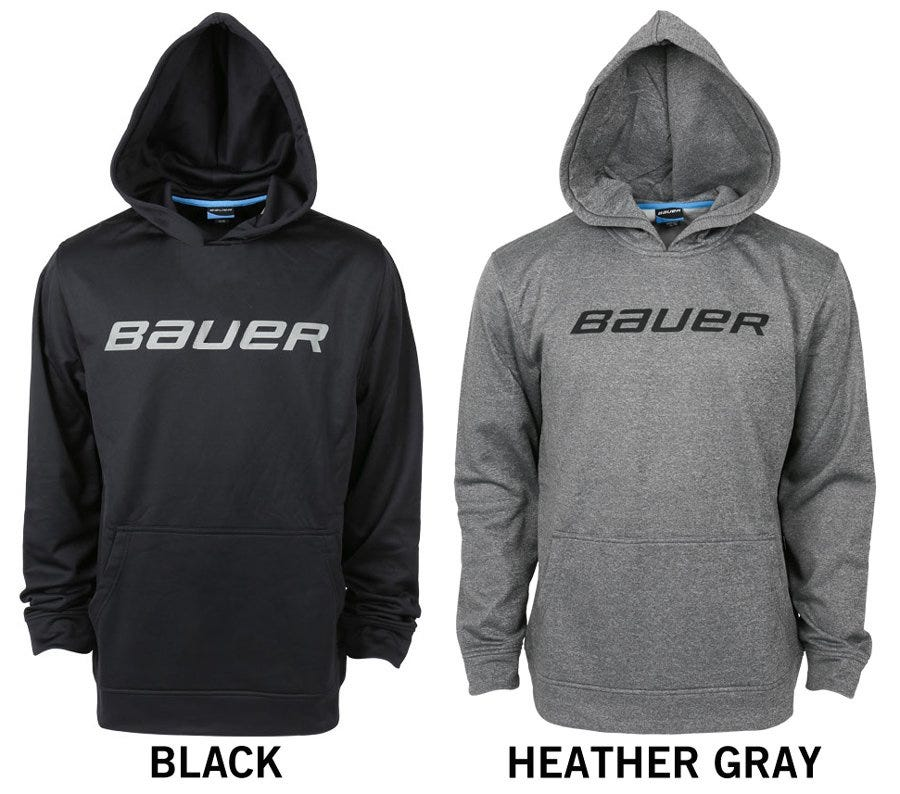Bauer Core Yth. Training Hoody