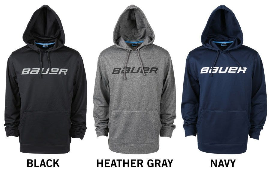 Bauer Core Sr. Training Pullover Hoody