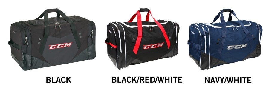 CCM RBZ 90 37in. Deluxe Carry Equipment Bag