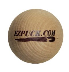 EZ Puck Swedish Training Ball