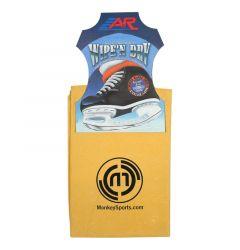 A&R Wipe & Dry Skate Chamois w/ Logo