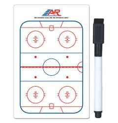 A&R Coach Pocket Board