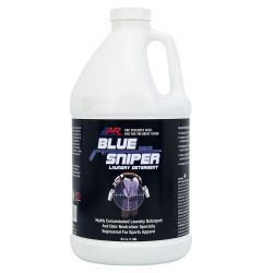 A&R Blue Sniper Laundry Detergent