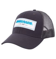 Warrior Corporate Snap Back Hat