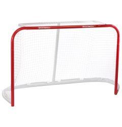 Winnwell Pro Form 72in. Regulation Hockey Net w/ QuickNet Mesh System