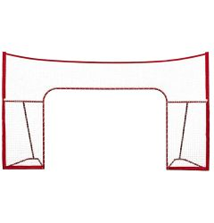 WinnWell 72in. Heavy Duty Replacement Mesh For Stand Alone Backstop
