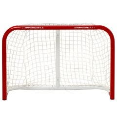 "WinnWell Heavy Duty 36"" Mini Hockey Net w/ 1.5"" Posts"