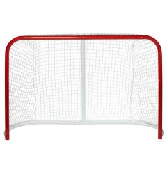 USA Hockey Heavy Duty 72in Hockey Regulation Net w/ 2in Posts