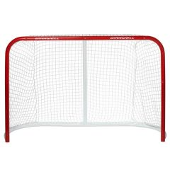 """WinnWell Heavy Duty 72"""" Hockey Net w/ 2"""" Posts"""