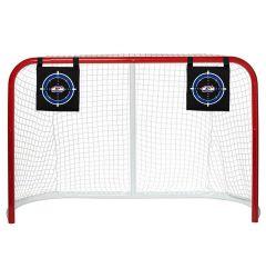 USA Hockey Top Corner Targets - 2 Pack