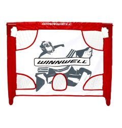 WinnWell Collapsible PVC 28in. Mini Net Set